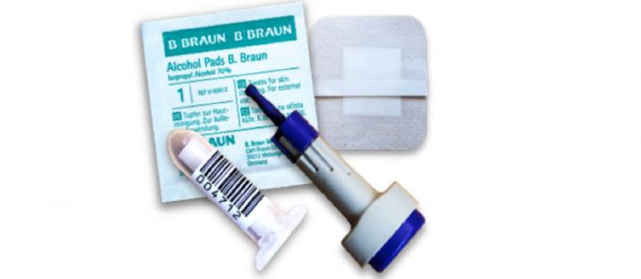 Vi lanserar nu Allergenius® Allergiprofiltest